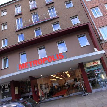 Novum Hotel Savoy Hamburg