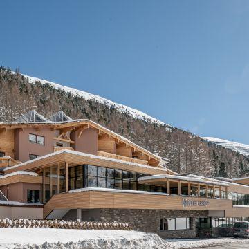 Mühle Resort 1900 Obergurgl-Hochgurgl
