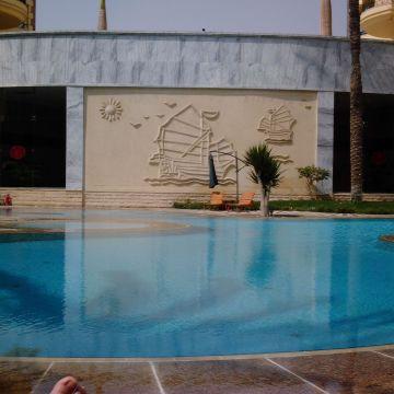 Soluxe Cairo Hotel