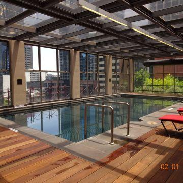 InterContinental Hotel Melbourne The Rialto
