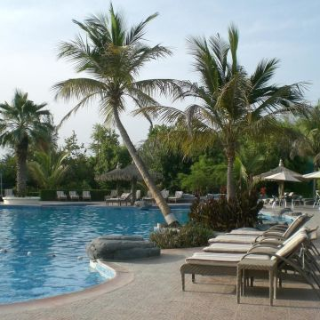 Hotel Al Nahda Resort & Spa