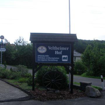 Hotel Veltheimer Hof