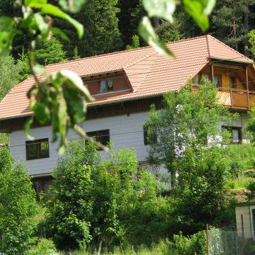 Ferienwohnungen Kammererhof