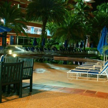 Hotel Punta Palma Beach