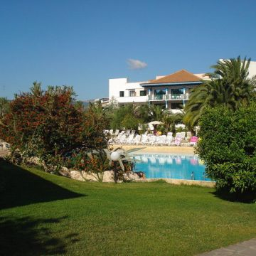 Hotel Giardini D'Oriente