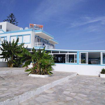 Athinoula Hotel & Studios