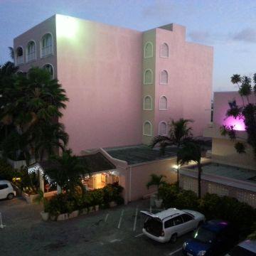 Hotel Butterfly Beach