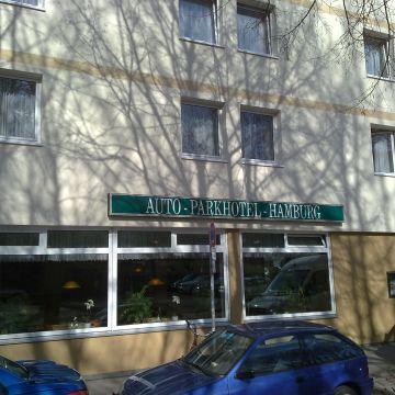 Auto Parkhotel