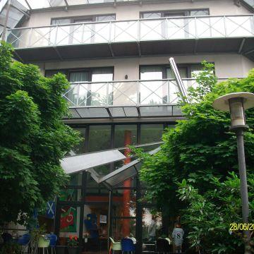 EuroMedia Apart-Hotel   (geschlossen)