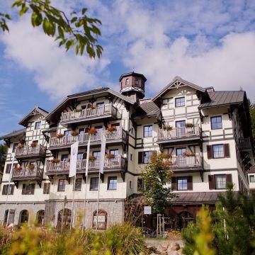Hotel Savoy - Asten Hotels