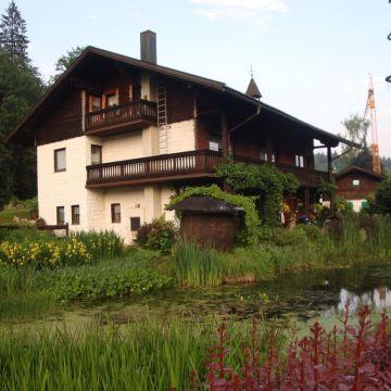 Dorfgasthaus Bärnloch