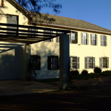 Clanwilliam Lodge
