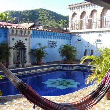 Hotel Posada Shalimar