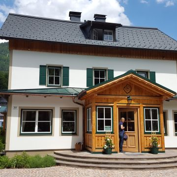 Pension Waldruhe