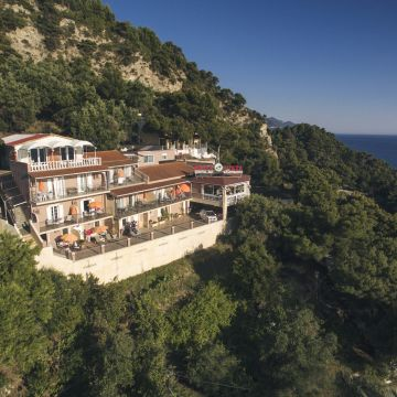 Bella Vista Apartments Pelekas