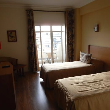 Across Hotels & Spa