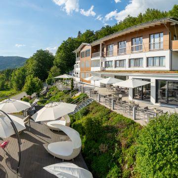 Thula Wellness-Hotel Bayerischer Wald