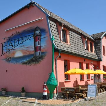 Gasthaus Haffblick