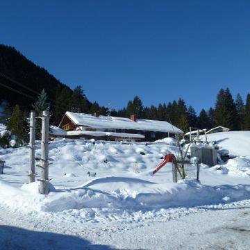 Berghof Schwarzenberg