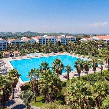 The Kumul De Luxe Resort