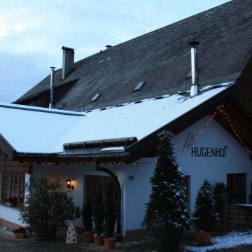 Pension Hugenhof