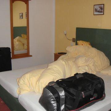 Hotel Lizumerhof
