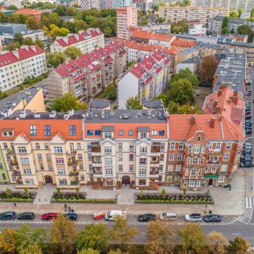 Apartments Platinum Szczecin
