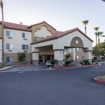 Hotel Comfort Suites Bakersfield