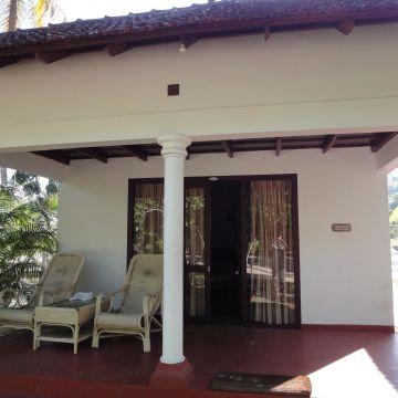 Hotel Marari Fisherman Village Beach Resort