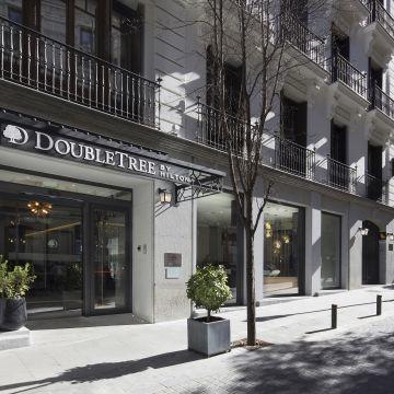 DoubleTree by Hilton Madrid - Prado