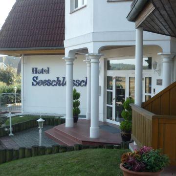 Hotel Seeschlößchen
