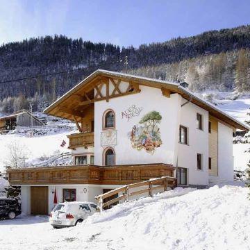 Haus Auer-Fiegl Apartments