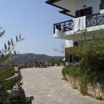 Hotel Thalassokipos
