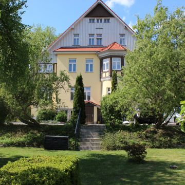 Wellnesshotel Jagdhaus