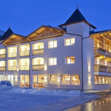 Hotel Heigenhauser