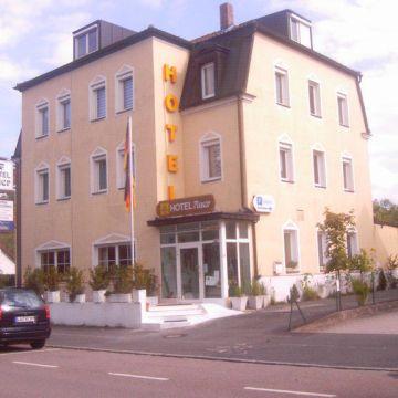 Hotel Auer (geschlossen)