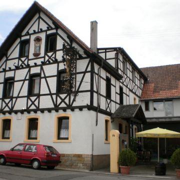 Hotel Winzerkeller Alsterweiler