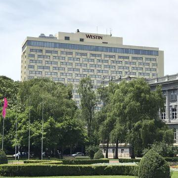 Hotel The Westin Zagreb