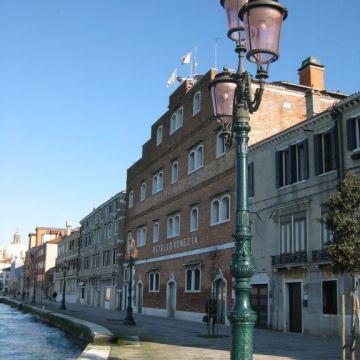 Generator Hostel Venedig
