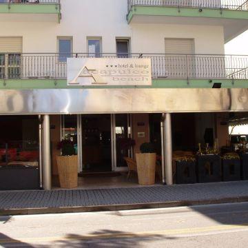 Hotel Acapulco Beach