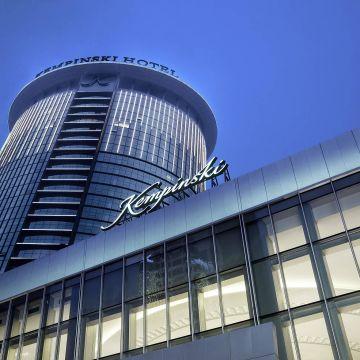 Hotel Kempinski Taiyuan