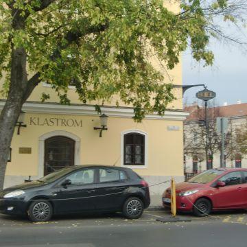Hotel Klastrom