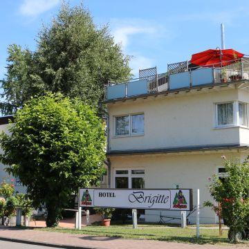 Hotel & Kurpension Brigitte