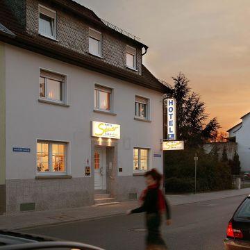 Hotel Sauer