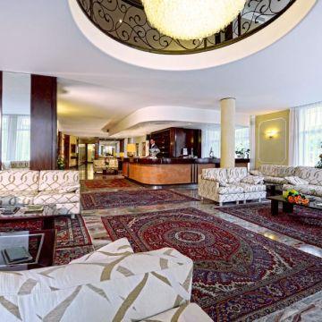 Hotel Terme Aurora