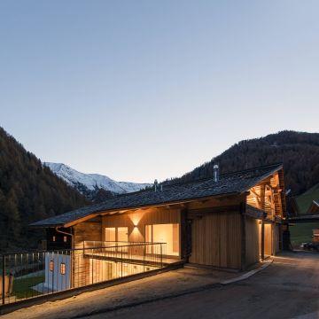 Alfenalm - Ferienwohnungen am Berg