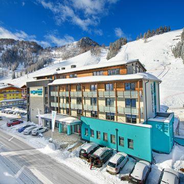 Hotel Sportwelt Walchhofer