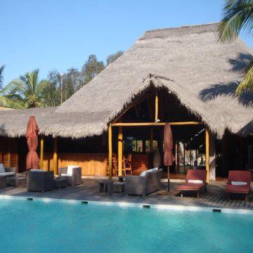 Hotel Palissandre Côte Ouest Resort & Spa