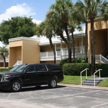 Hotel Wyndham Orlando Resort