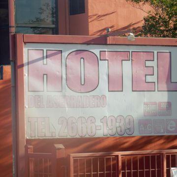Hotel Del Aserradero